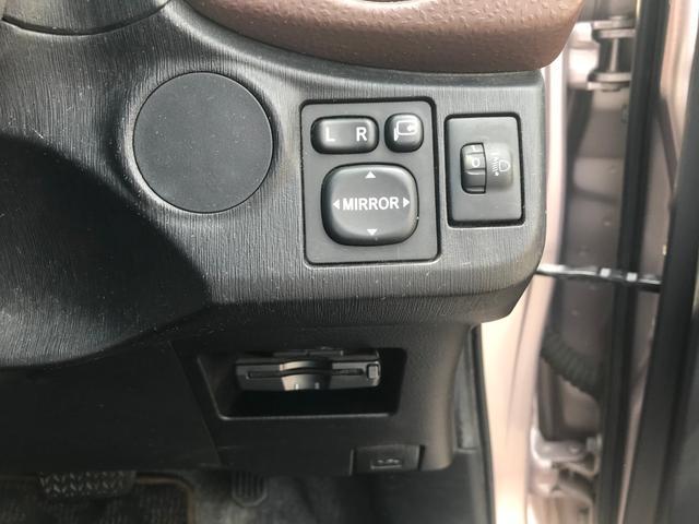 ジュエラ HDDナビ・ワンセグTV・キーレス・車検整備付き・走行距離59051km・ETC・ヘッドライトレベライザー(24枚目)