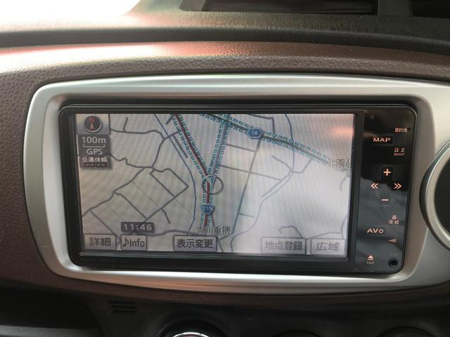 ジュエラ HDDナビ・ワンセグTV・キーレス・車検整備付き・走行距離59051km・ETC・ヘッドライトレベライザー(27枚目)