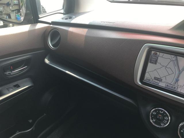 ジュエラ HDDナビ・ワンセグTV・キーレス・車検整備付き・走行距離59051km・ETC・ヘッドライトレベライザー(32枚目)