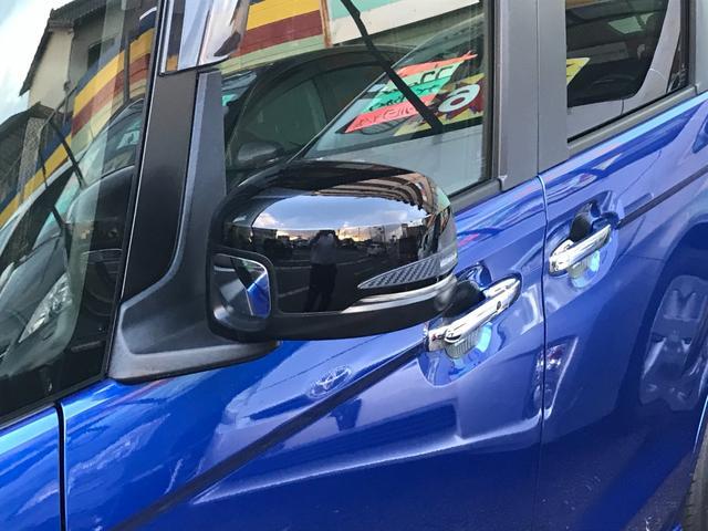 G・Lターボホンダセンシング HKSマフラー・車高調・ブレーキキャリパーローター・エアロ・前後ドライブレコーダー・衝突被害軽減ブレーキサポート・両側電動スライドドア・8インチ純正ナビ・バクモニター・フルセグTV(9枚目)