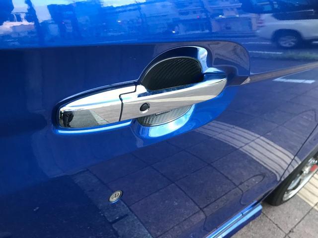 G・Lターボホンダセンシング HKSマフラー・車高調・ブレーキキャリパーローター・エアロ・前後ドライブレコーダー・衝突被害軽減ブレーキサポート・両側電動スライドドア・8インチ純正ナビ・バクモニター・フルセグTV(27枚目)