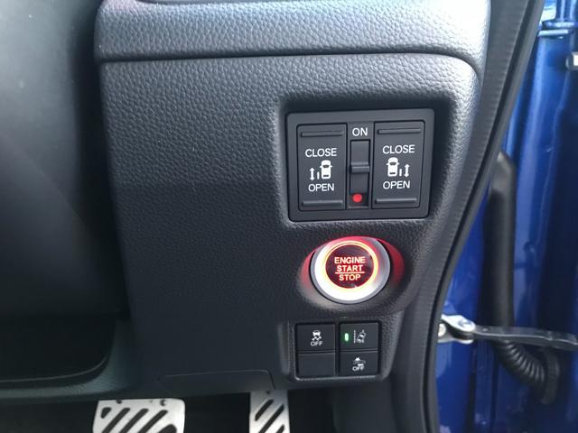 G・Lターボホンダセンシング HKSマフラー・車高調・ブレーキキャリパーローター・エアロ・前後ドライブレコーダー・衝突被害軽減ブレーキサポート・両側電動スライドドア・8インチ純正ナビ・バクモニター・フルセグTV(31枚目)
