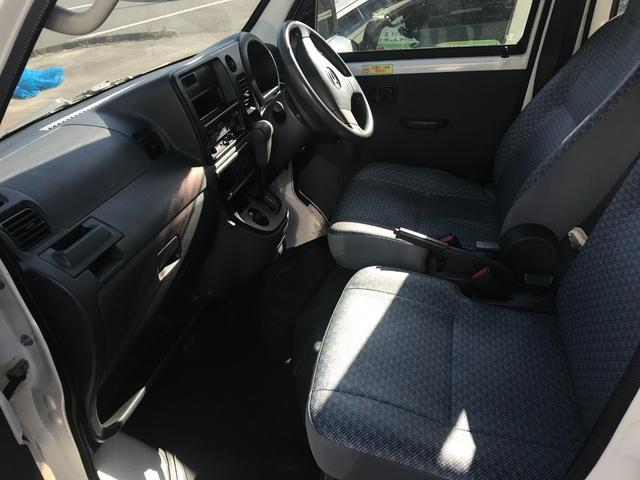 スペシャル 車検整備付き 両側スライドドア オートマ車 純正ラジオ(3枚目)