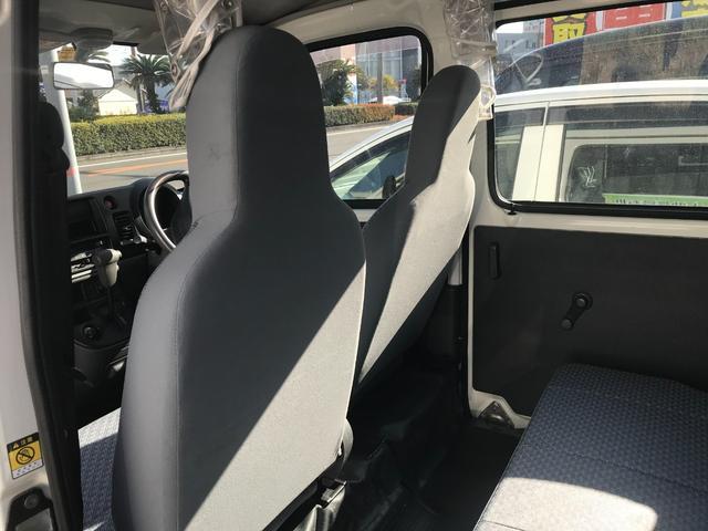 スペシャル 車検整備付き 両側スライドドア オートマ車 純正ラジオ(6枚目)
