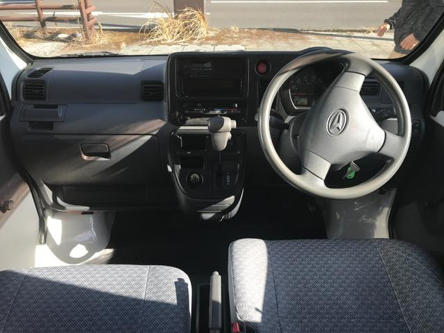 スペシャル 車検整備付き 両側スライドドア オートマ車 純正ラジオ(12枚目)