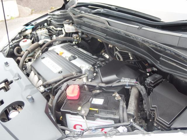 ホンダ CR-V ZL HDDナビアルカンターラスタイル