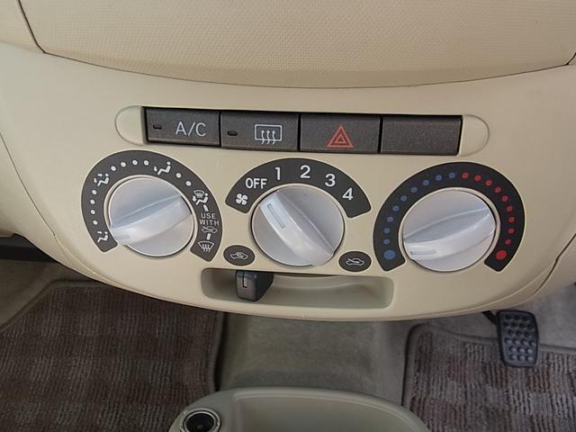 ダイハツ エッセ 5速ミッション キーレス CDデッキ