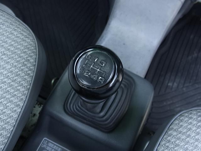 ホンダ アクティトラック ダンプ 4WD エアコン付