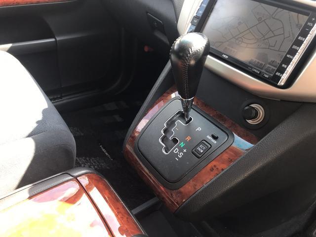 トヨタ ハリアー 240G ナビ バックカメラ ETC