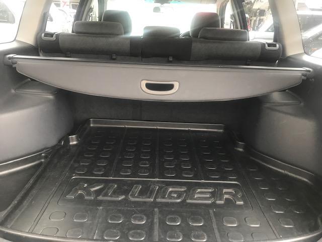 「トヨタ」「クルーガー」「SUV・クロカン」「鹿児島県」の中古車16