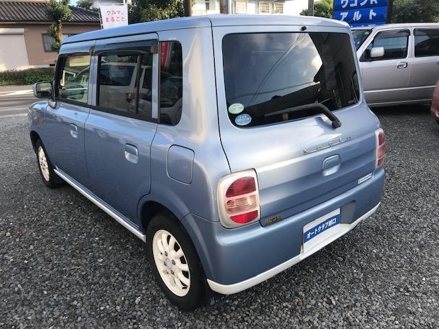 「スズキ」「アルトラパン」「軽自動車」「鹿児島県」の中古車8