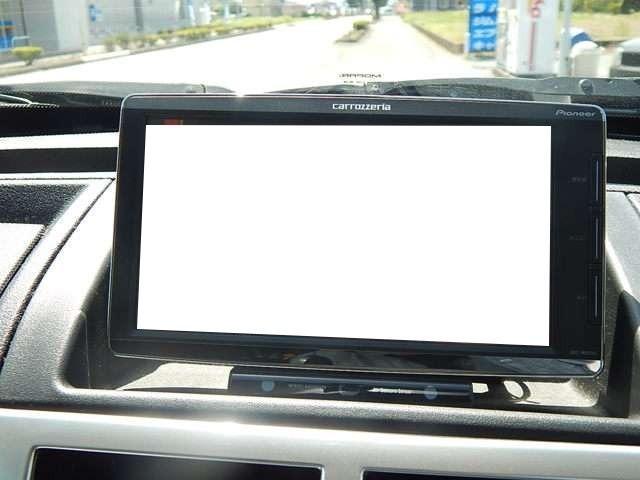 ダッジ ダッジ ナイトロ SXT 社外TV バック・サイドカメラ Pシート