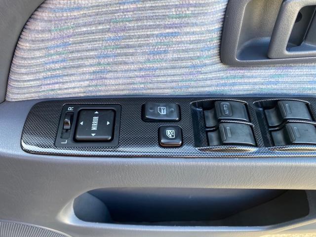 SSR-X 4WD ディーゼルターボ 社外16インチホイール タイミングベルト交換済 ナビTV(18枚目)