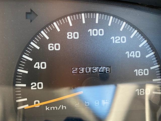 SSR-X 4WD ディーゼルターボ 社外16インチホイール タイミングベルト交換済 ナビTV(21枚目)