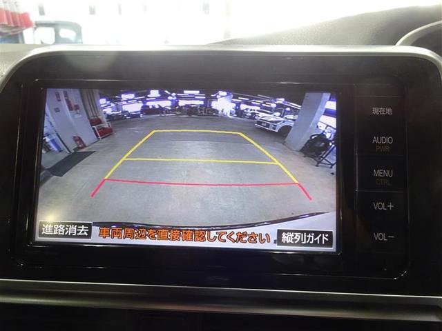 ハイブリッドG フルセグ メモリーナビ DVD再生 バックカメラ 衝突被害軽減システム ETC 両側電動スライド 乗車定員 7人  3列シート ワンオーナー 記録簿(6枚目)
