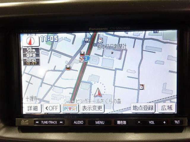 トヨタ ピクシススペース L SDナビ TV アルミホイール