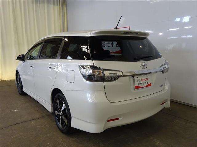 「トヨタ」「ウィッシュ」「ミニバン・ワンボックス」「熊本県」の中古車3