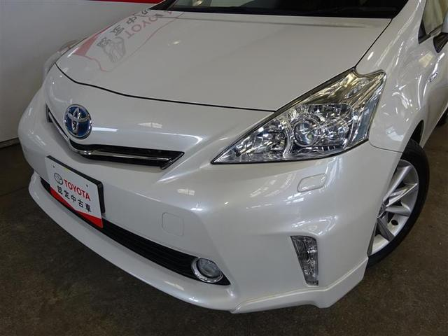 「トヨタ」「プリウスα」「ミニバン・ワンボックス」「熊本県」の中古車17