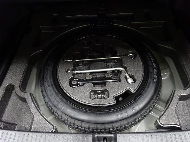 ダブルバイビー フルセグ メモリーナビ バックカメラ 衝突被害軽減システム ETC LEDヘッドランプ ワンオーナー(16枚目)