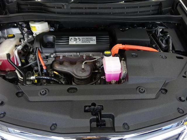トヨタ SAI S HDDナビ フルセグ バックモニター