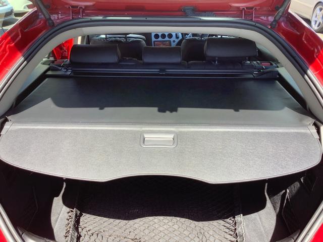 2.2JTSセレスピードディスティンクティブ 純正18インチホイール 純正黒レザーシート AT限定免許運転可能MTモード付 6セレスピードAT ナビテレビ ETC ドラレコ バックモニター(24枚目)