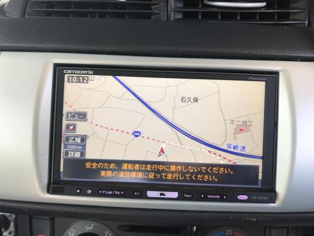 プレミアムブラックリミテッド スーパーチャージャー ナビ(18枚目)