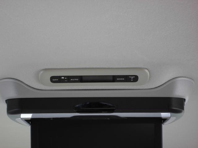 後方にもエアコンを装備し、暑い夏でも、寒い冬でも車内を快適にしてくれます。
