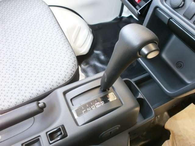 4WD エアコン パワーステアリング 運転席エアバック(5枚目)