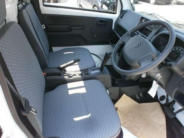 4WD エアコン パワーステアリング 運転席エアバック(6枚目)