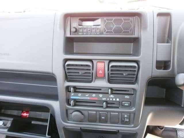 4WD エアコン パワーステアリング 運転席エアバック(7枚目)