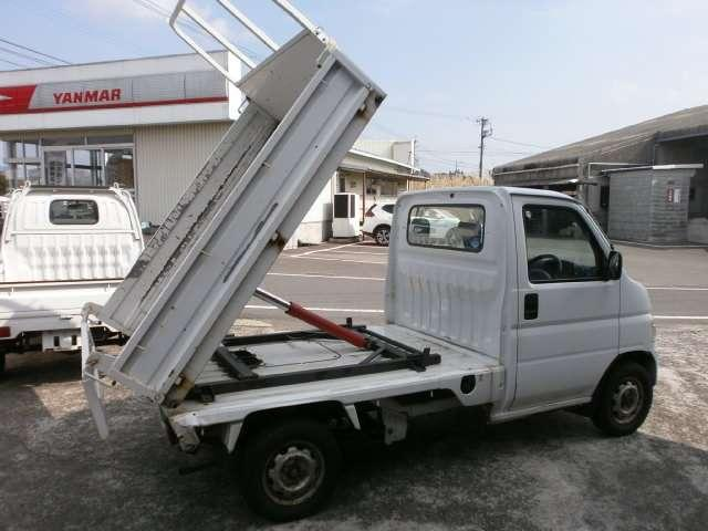 「ホンダ」「アクティトラック」「トラック」「鹿児島県」の中古車6