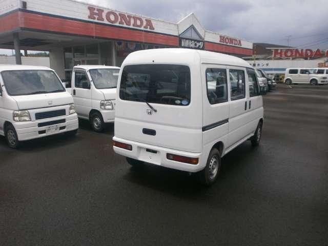「ホンダ」「アクティバン」「軽自動車」「鹿児島県」の中古車3