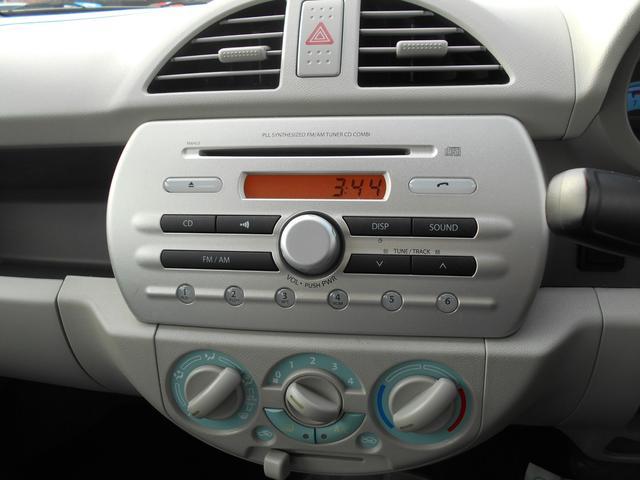 CD キーレス 運転席・助手席エアバック フル装備(10枚目)