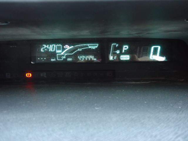 トヨタ アクア S メモリーナビフルセグTV