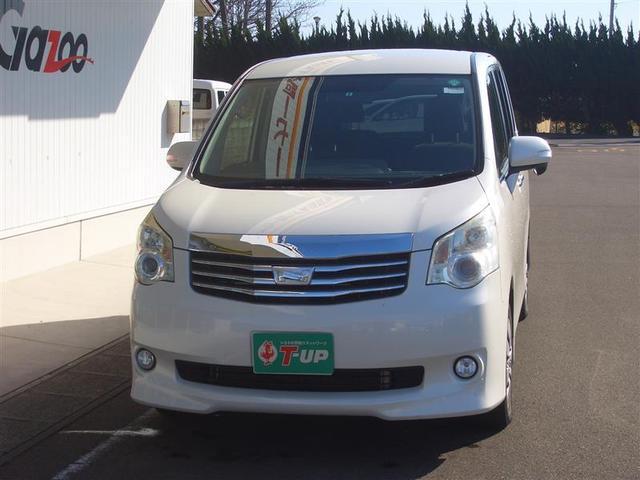 トヨタ ノア X メモリーナビワンセグTV 両側電動ドア