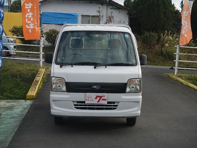 「スバル」「サンバートラック」「トラック」「鹿児島県」の中古車3