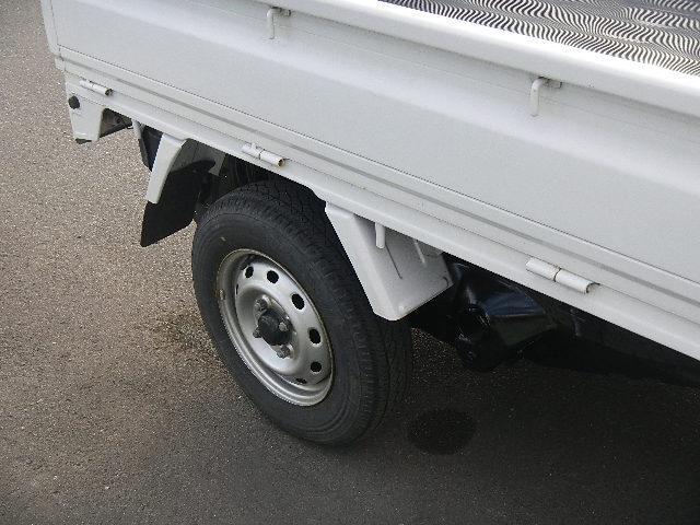 「スバル」「サンバートラック」「トラック」「鹿児島県」の中古車7