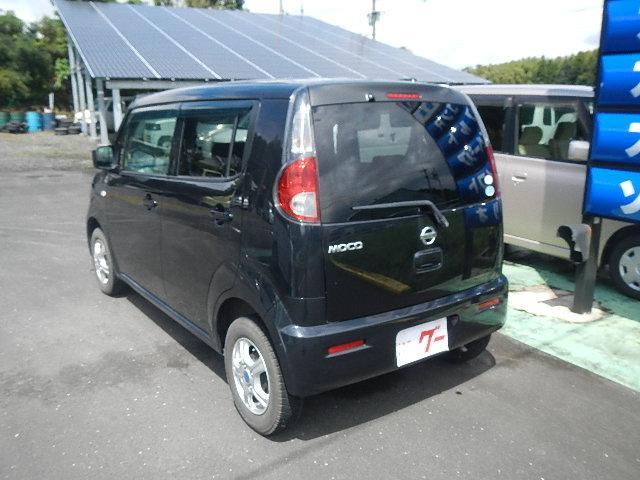 「日産」「モコ」「コンパクトカー」「鹿児島県」の中古車9