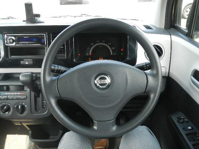 「日産」「モコ」「コンパクトカー」「鹿児島県」の中古車19