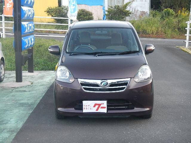「ダイハツ」「ミライース」「軽自動車」「鹿児島県」の中古車2