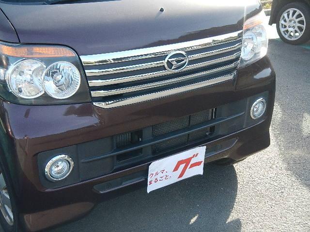 「ダイハツ」「アトレーワゴン」「コンパクトカー」「鹿児島県」の中古車4