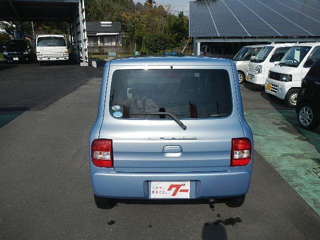 「スズキ」「アルトラパン」「軽自動車」「鹿児島県」の中古車9