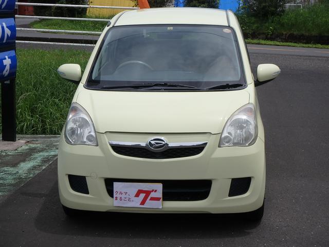 「ダイハツ」「ミラ」「軽自動車」「鹿児島県」の中古車2