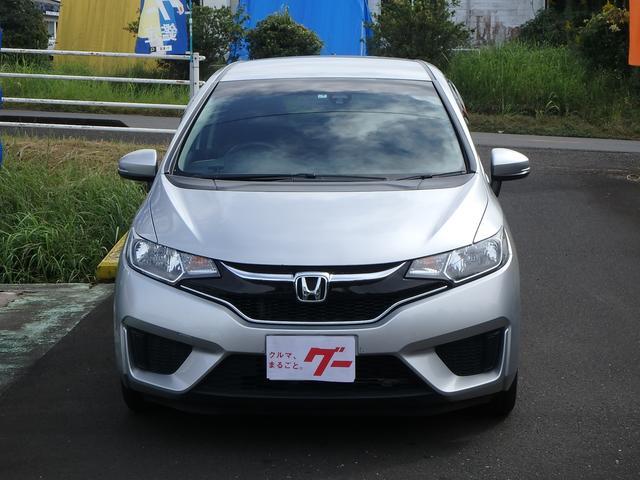 「ホンダ」「フィット」「コンパクトカー」「鹿児島県」の中古車2