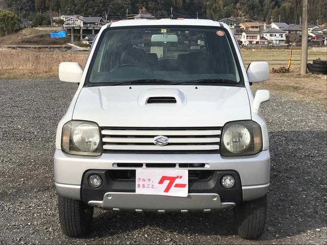 「スズキ」「ジムニー」「コンパクトカー」「鹿児島県」の中古車2