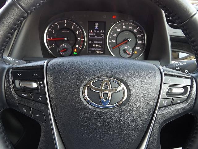 トヨタ ヴェルファイア 2.5 Z