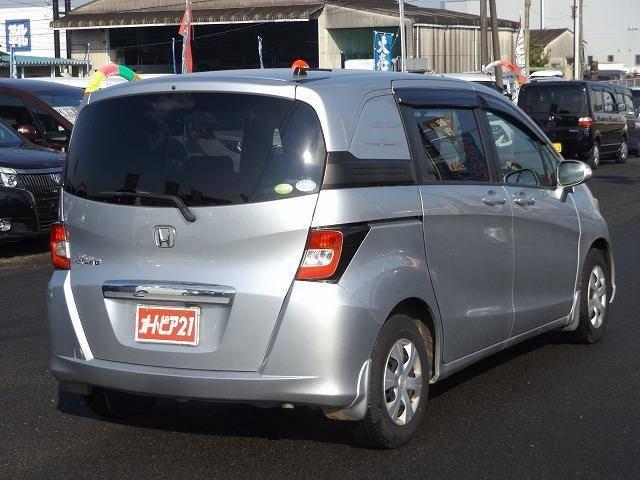 「ホンダ」「フリード」「ミニバン・ワンボックス」「宮崎県」の中古車4
