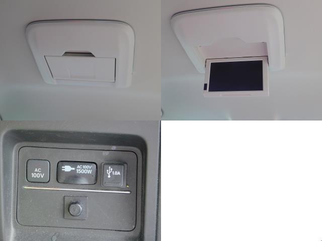 ハイブリッドアブソルート・EXホンダセンシング ・ナビTV・ETC・両側パワースライドドア・後席オットマンシート・フリップダウンモニター・シートヒーター・クルーズコントロール・サンシェード・全方位カメラ・コーナーセンサー・100V電源(14枚目)