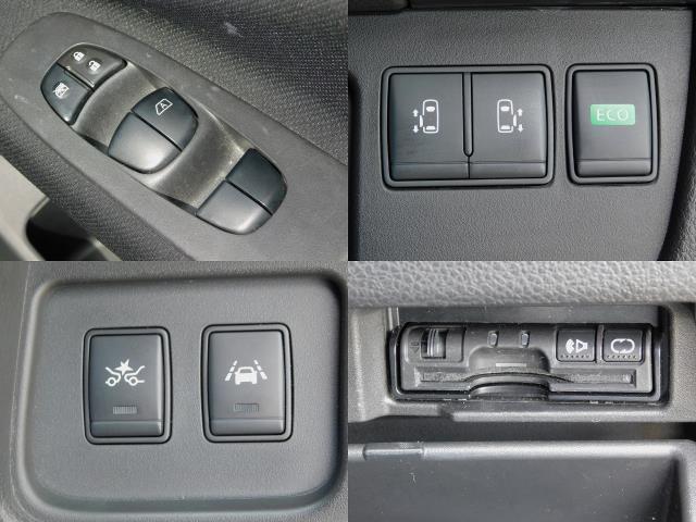 2.0 ・ナビTV・ETC・アラウンドビューモニター・両側パワースライドドア・クルーズコントロール・ドライブレコーダー・サンシェード・コーナーセンサー・16インチ社外アルミホイール(9枚目)