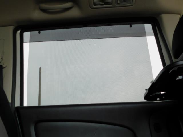 ライダー Sエディション ・ナビTV・バックカメラ・クルーズコントロール・フリップダウンモニター・左側パワースライドドア・サンシェード・プッシュスタート・15インチ純正アルミホイール(20枚目)